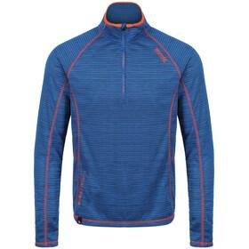 Regatta Yonder - T-shirt manches longues Homme - bleu